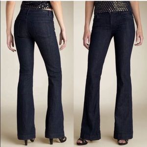 Citizens of Humanity High Rise Hutton Jeans
